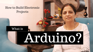 What is Arduino Why use Arduino for Electronic Project