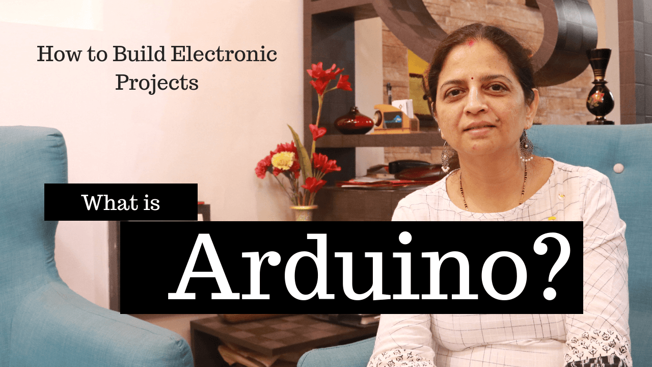Why use Arduino for Electronics Projects